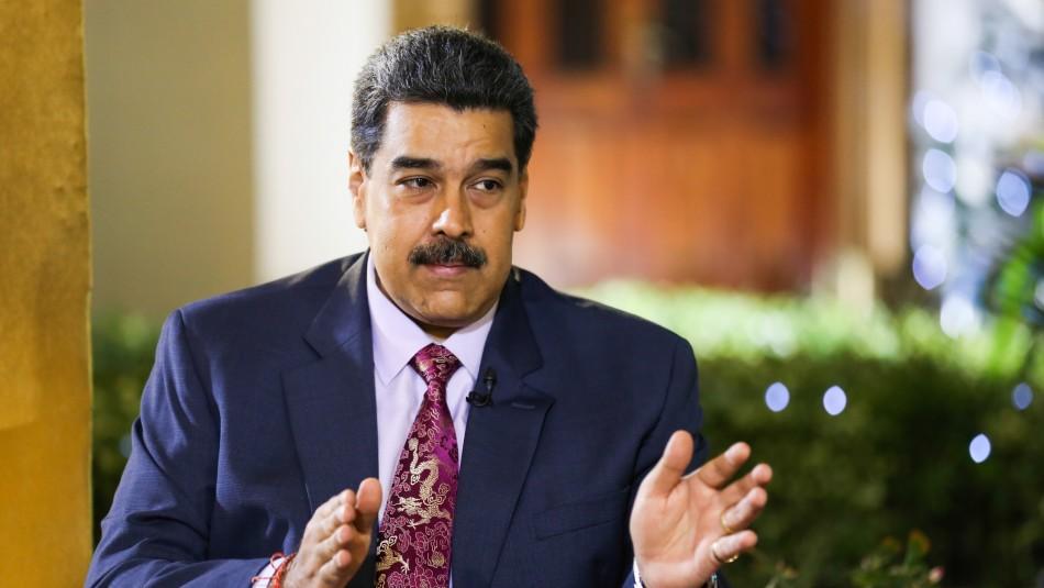 Maduro reconoce a diputado rival de Guaidó como presidente del Parlamento de Venezuela