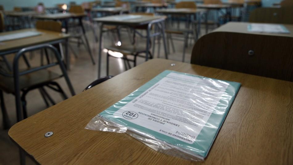 ¿Será esta la última PSU?: Las nuevas pruebas que propuso el Demre ante cambios en el sistema de admisión