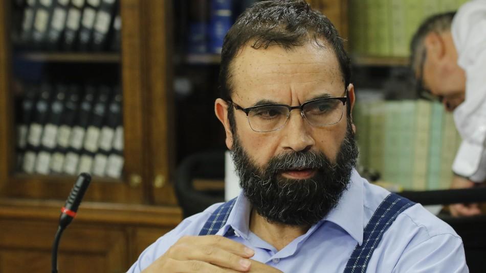 Parlamentarios de Chile Vamos piden destituir al diputado Hugo Gutiérrez