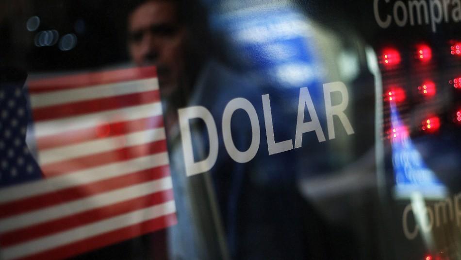 Revisa el valor de apertura del dólar para este 6 de enero