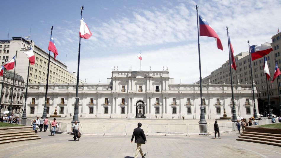Jorge Selume renuncia al cargo de director de la Secretaría de Comunicaciones del Gobierno