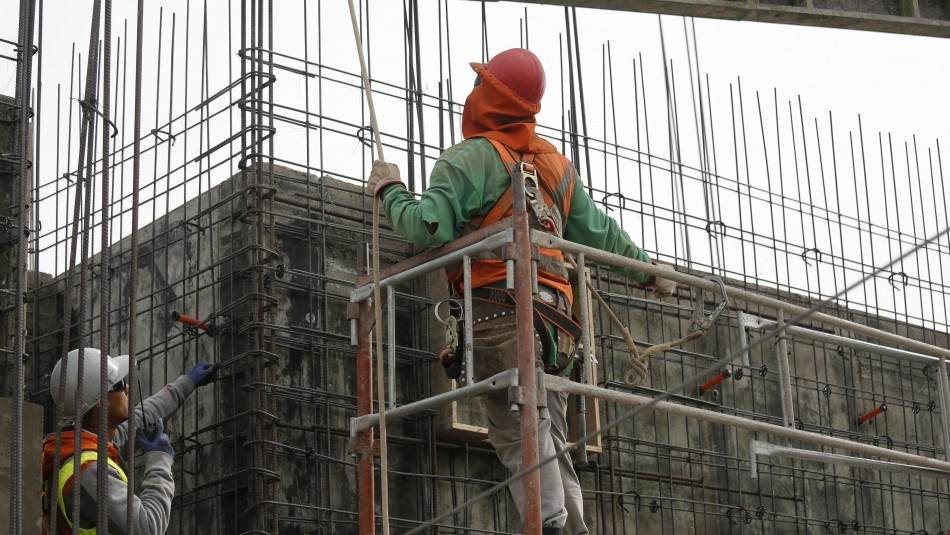 CChC proyecta caída del 7,7% de inversión y 12% de desempleo en el sector