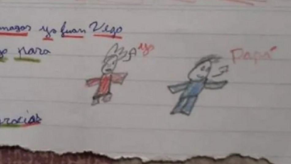 El conmovedor regalo que un niño argentino pidió en su carta a los Reyes Magos