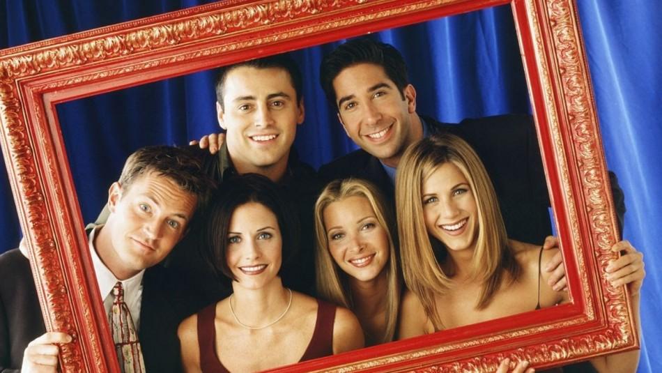 Friends: 5 curiosidades tiernas sobre la exitosa serie