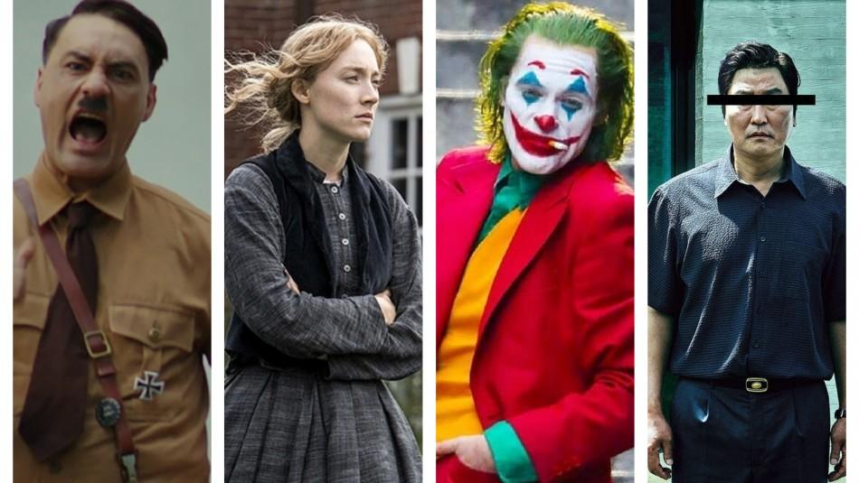 De Jojo Rabbit a Parasite: Revisa dónde puedes ver las cintas nominadas en los Oscar 2020