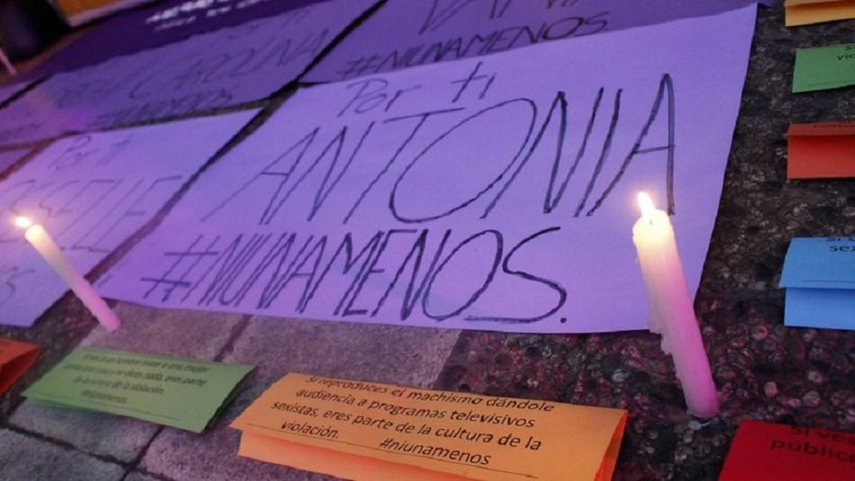 Caso Antonia Garros: Estado de Chile deberá pagar $15 millones de pesos a su padre