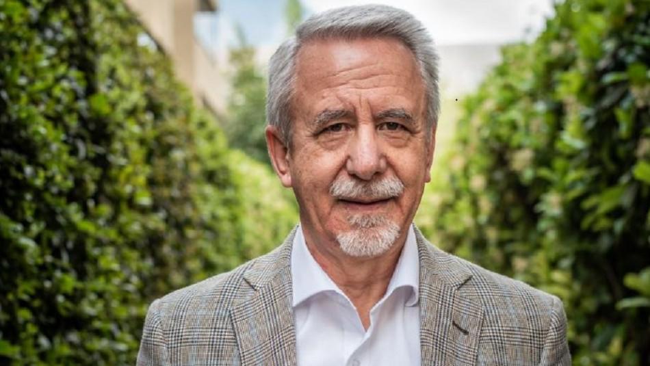 Fallece psiquiatra Ricardo Capponi a los 67 años