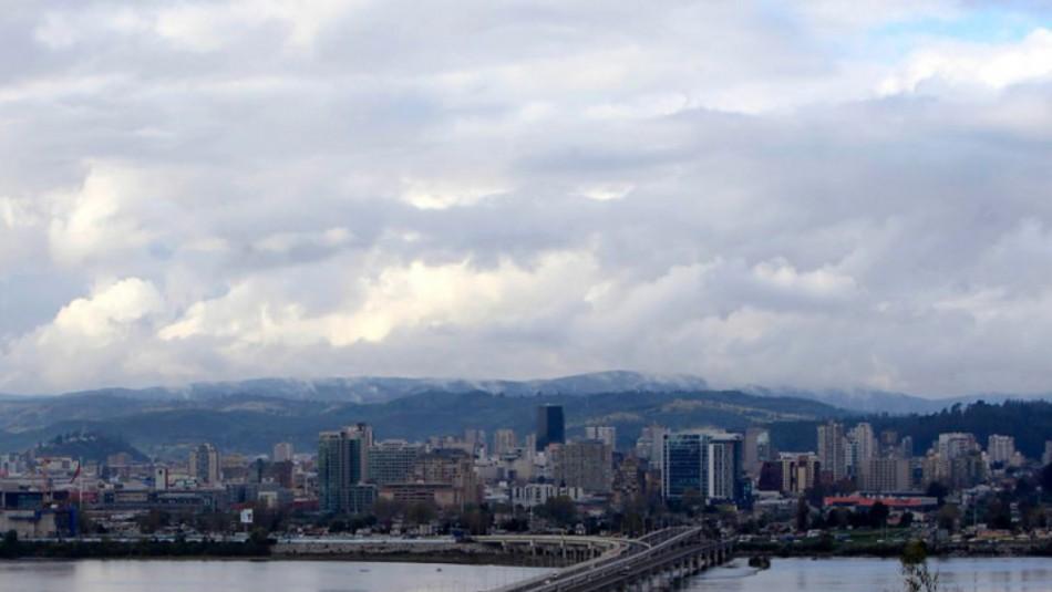 Concepción con sol y algunas nubes: Revisa el pronóstico del tiempo