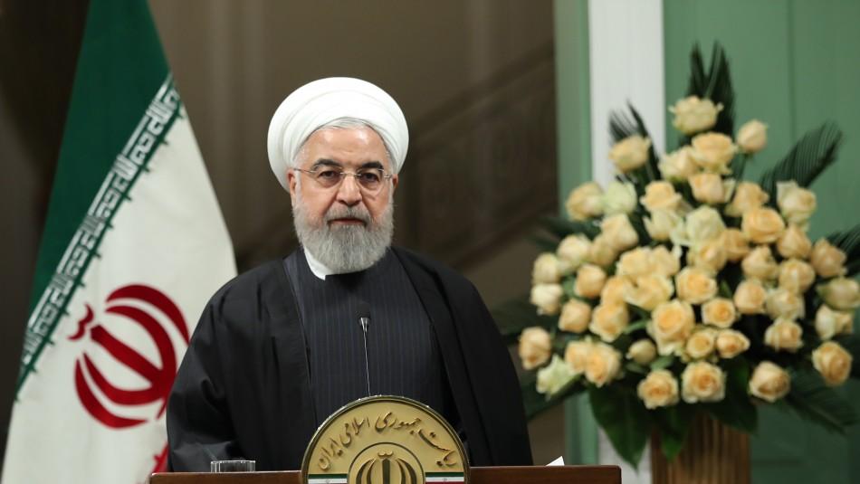 Irán responde a países europeos que buscan obligarlo a