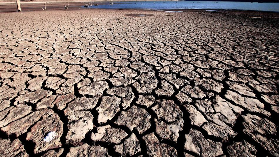 Gobierno por sequía: