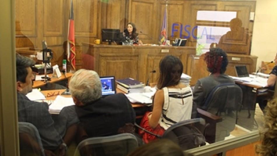 En prisión preventiva queda capitán de Carabineros acusado de torturas