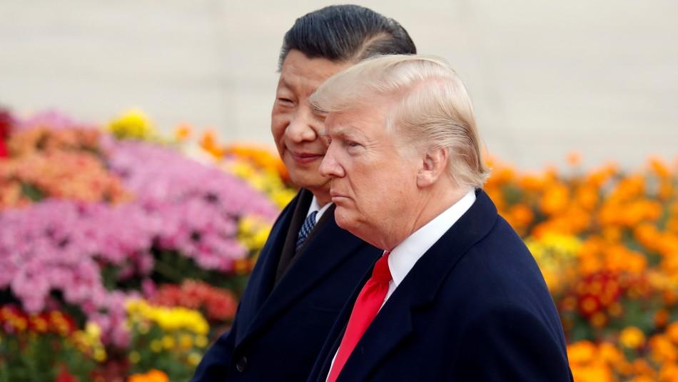 Guerra comercial: Claves del acuerdo parcial que firmarán este miércoles EE.UU. y China