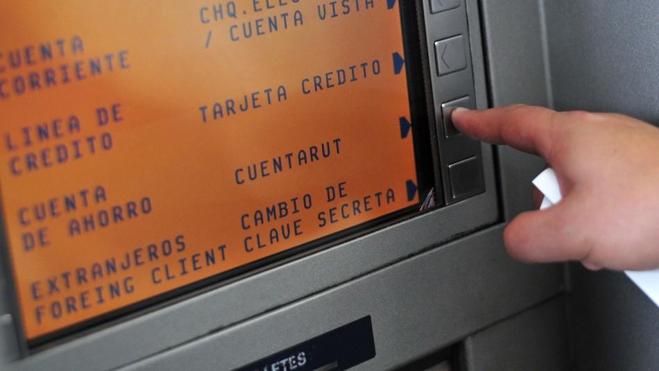 CuentaRUT: Estos son los montos máximos por transacción del servicio de BancoEstado