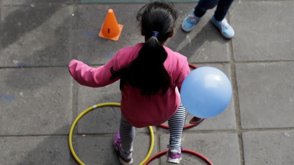 Estudio: La obesidad en menores de 6 años aumentó 66,3% entre 2005 y 2018