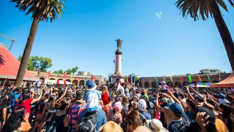 Festival Womad Chile confirma su versión 2020 y negocia con Peter Gabriel