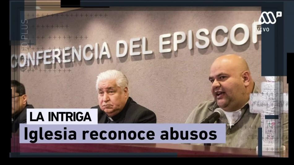 Iglesia mexicana pide que delitos por abuso sexual no prescriban
