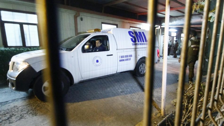 Encuentra cadáver de recién nacido al interior de una bolsa de basura en San Felipe
