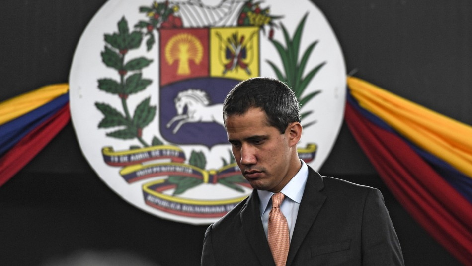 Venezuela: Juan Guaidó viajó a Colombia para reunirse con el jefe de la diplomacia de Estados Unidos