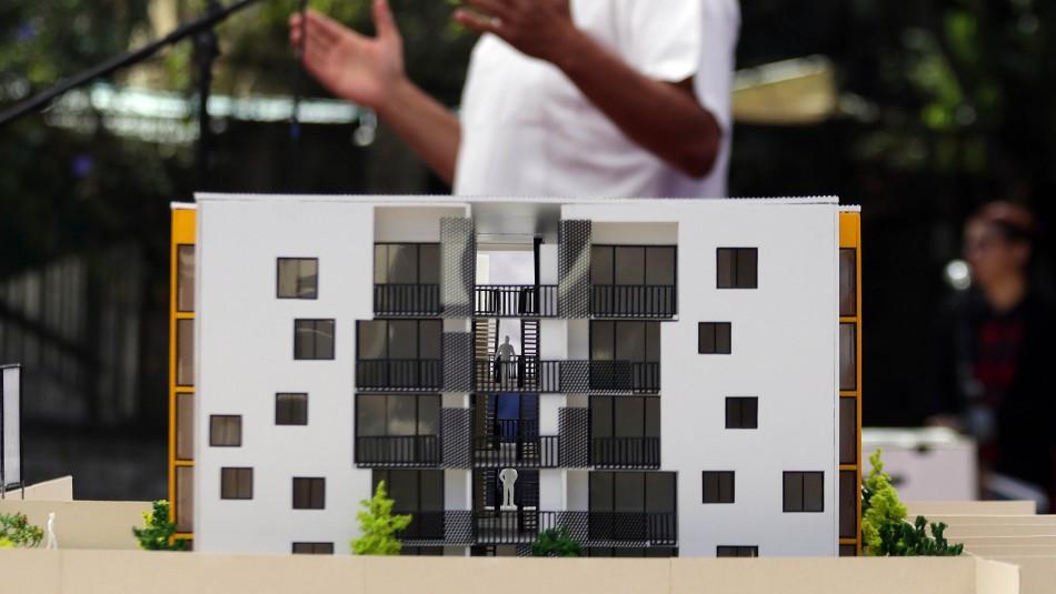 Inmobiliaria popular Recoleta
