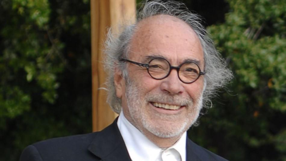 Fallece el arquitecto Cristián Boza a los 76 años de edad