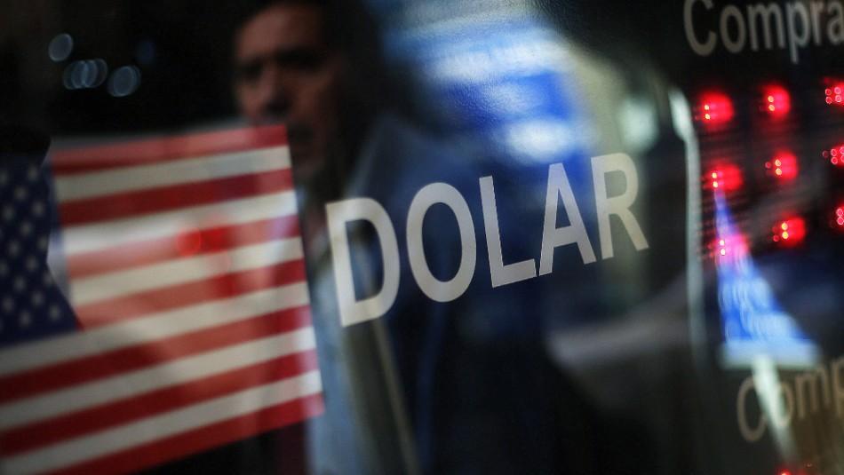 Revisa el valor de apertura del dólar para este 21 de enero