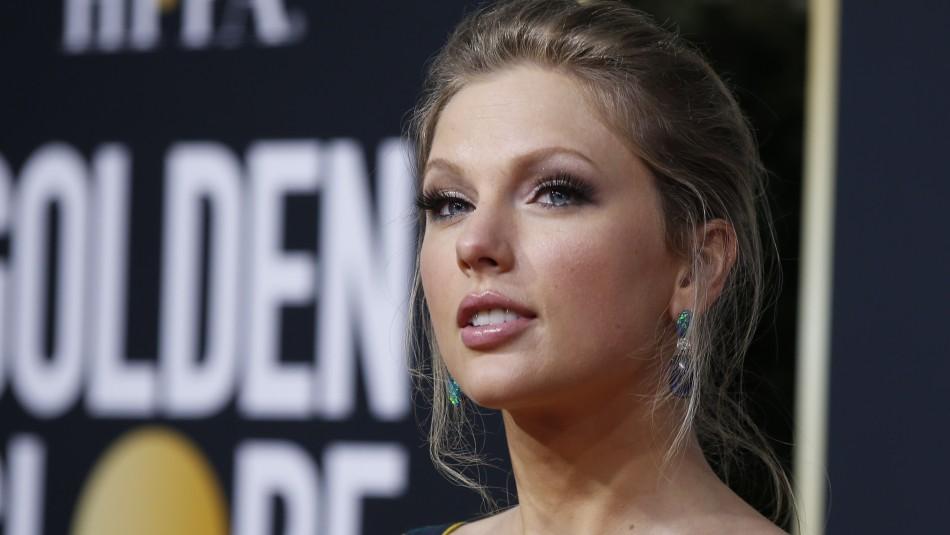 Taylor Swift recibe triste noticia en medio de la quimioterapia de su madre