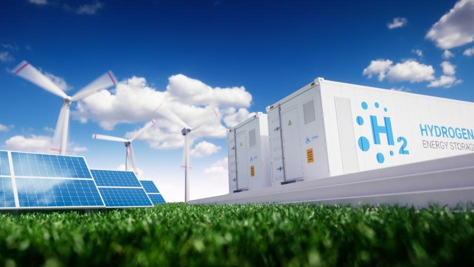 Qué es el hidrógeno verde y porqué Chile podría ser potencia mundial en su producción
