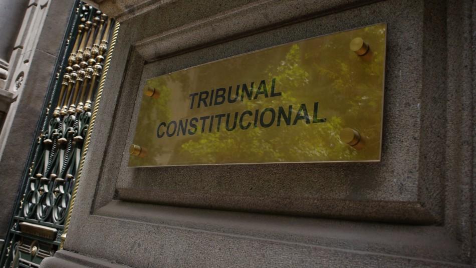 Diputados de oposición recurren al Tribunal Constitucional por ley antisaqueos