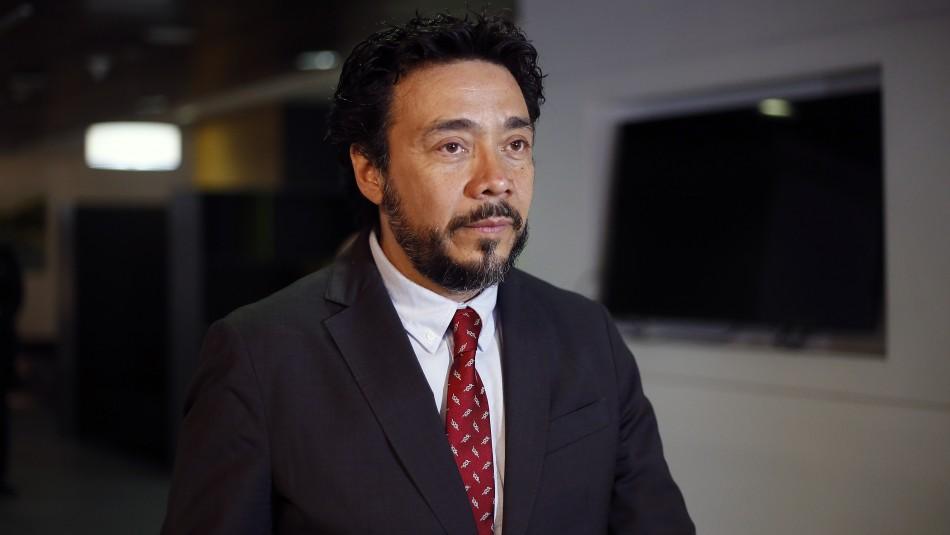 Sigue la audiencia de solicitud de remoción del fiscal Emiliano Arias