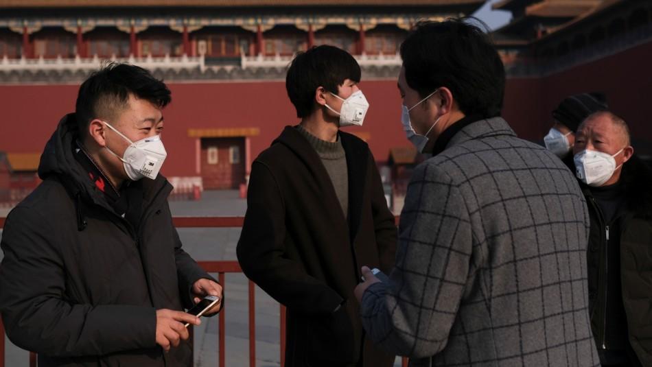 China anuncia que construirá un segundo hospital para tratar a contagiados por coronavirus