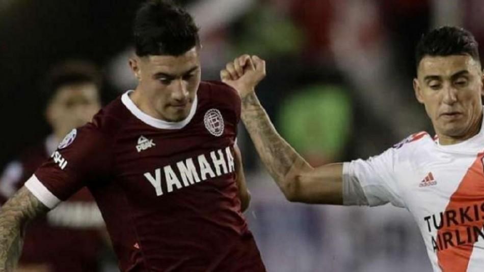 Futbolista argentino fue secuestrado y liberado rápidamente tras pagar un rescate