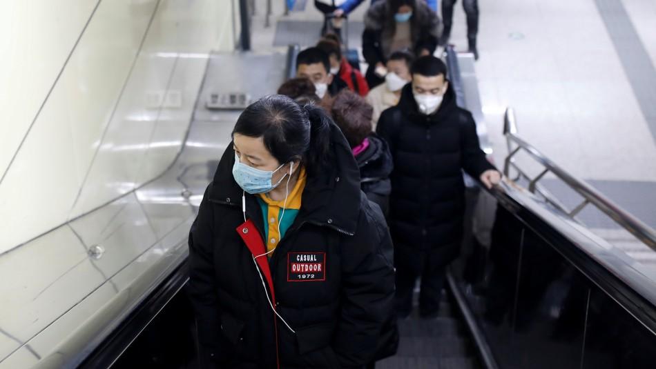 Investigadores aseguran que personas con coronavirus podrían superar los 40.000 casos
