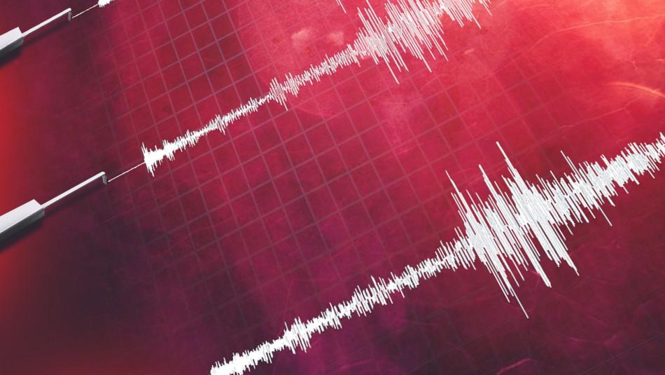 SHOA descarta posibilidad de tsunami por sismo en región de Coquimbo