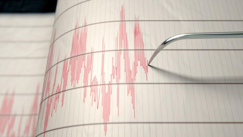 SHOA descarta riesgo de tsunami en Chile tras terremoto frente a costas de Cuba y Jamaica