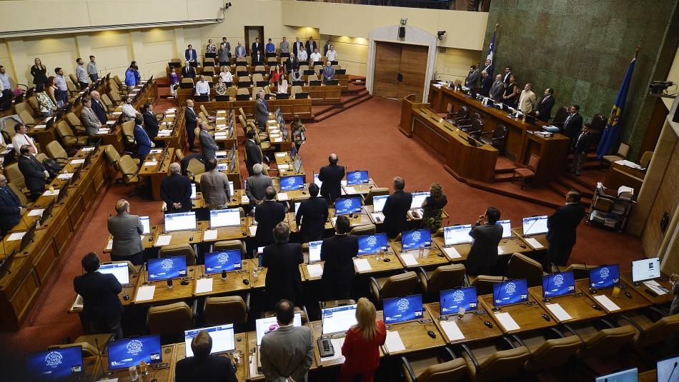 Senado aprueba reforma tributaria y es despachada a ley