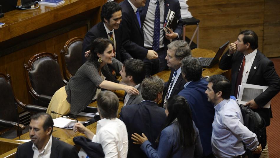 Reforma de pensiones: Cámara de Diputados aprueba el proyecto que ahora será visto por el Senado