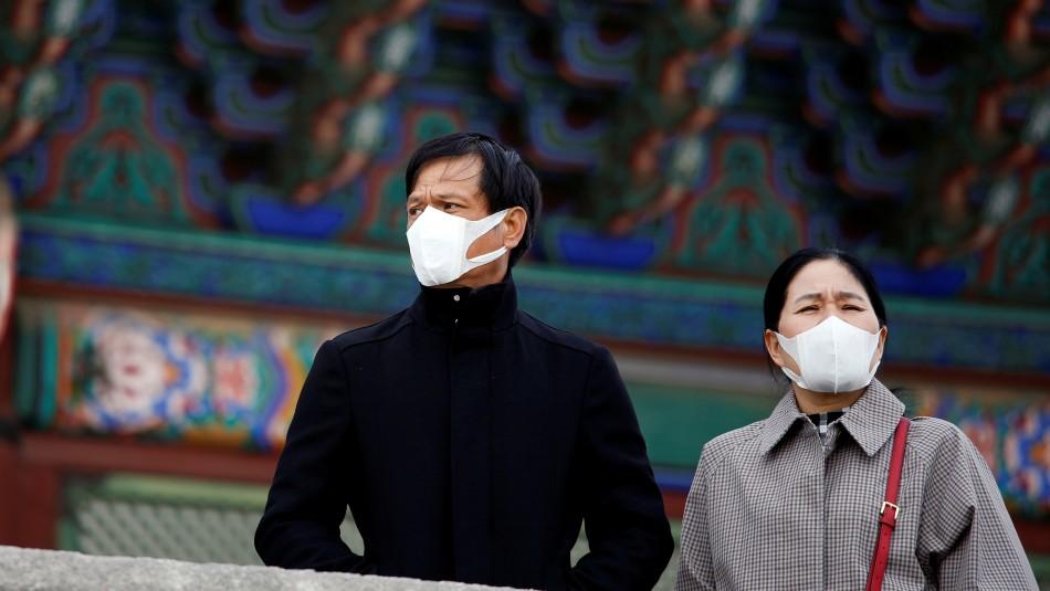 Coronavirus: A 132 aumenta el número de muertos en China