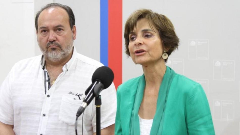 Minsal se reunió con la sociedad Chilena de Infectología para abordar posible llegada del coronavirus