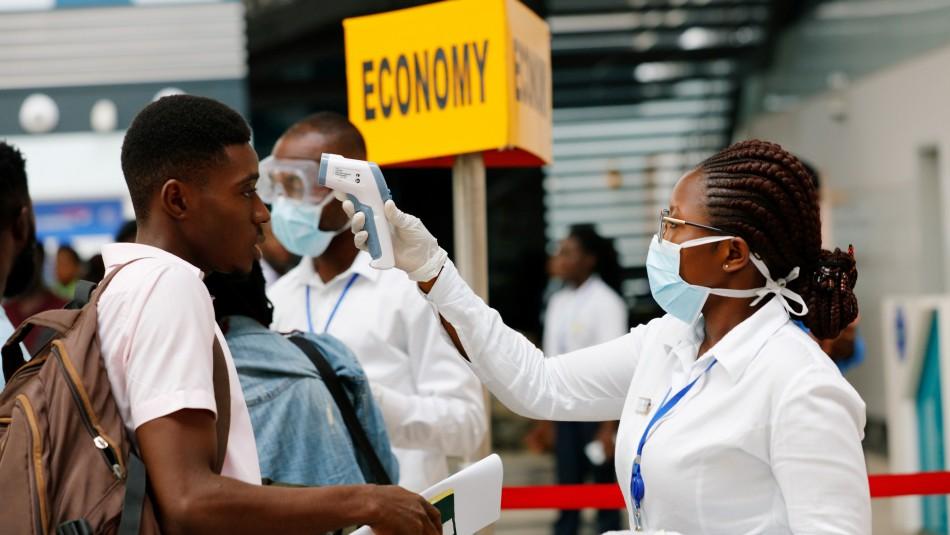 Se confirma el primer caso de contagio local de coronavirus en Estados Unidos