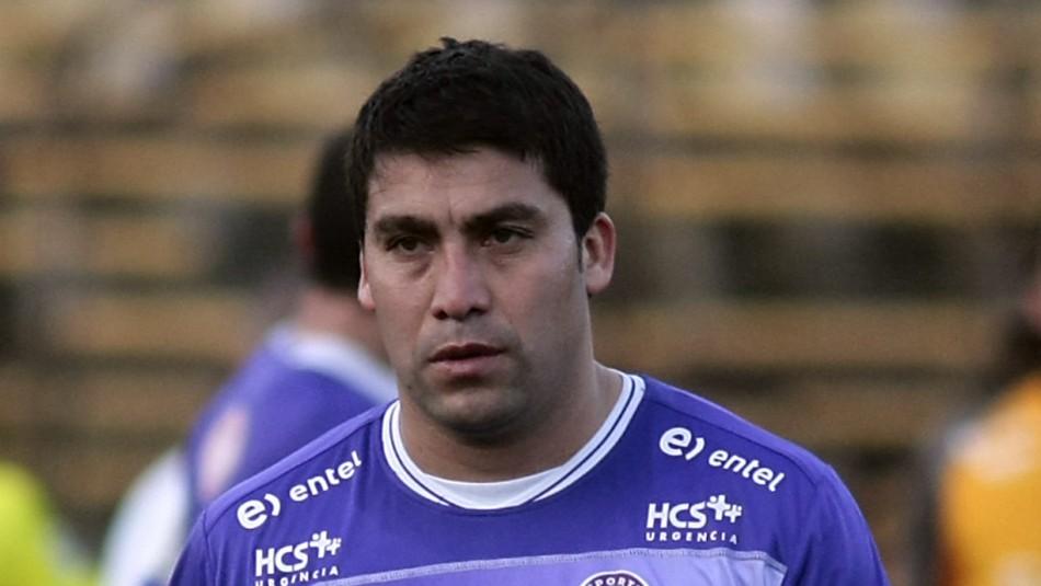 Detienen a retirado futbolista Luis Núñez en Bolivia: Estuvo prófugo por más de un año