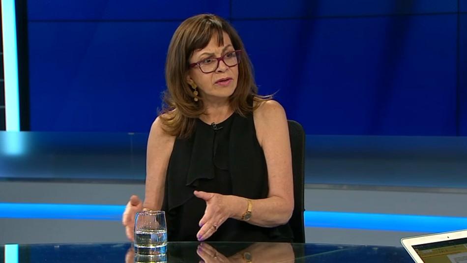 Directora Demre por presencia de Carabineros en primera PSU: