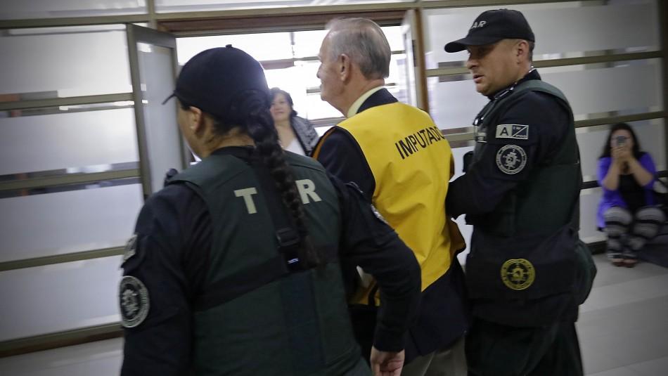 Exagentes de la DINA son condenados por secuestro calificado de estudiante en 1975