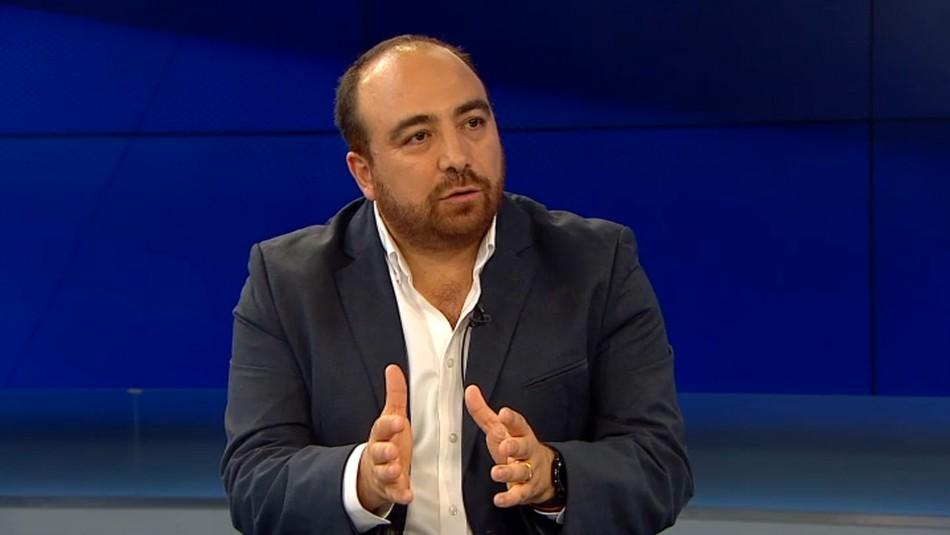 Fuad Chahín y nuevo pacto social: