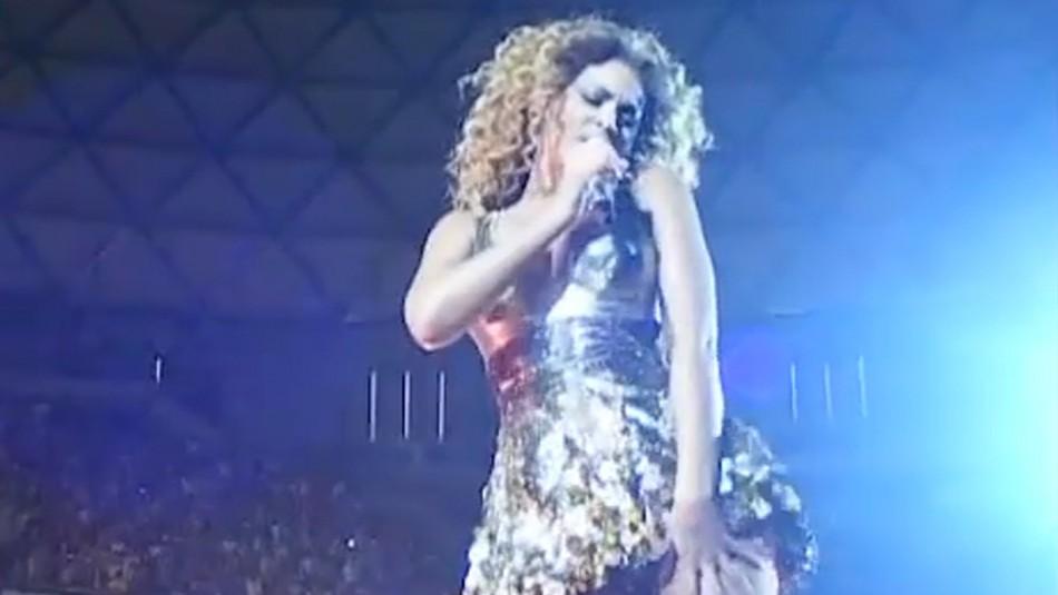Chile en vivo y en concierto: Los grandes shows de la última década