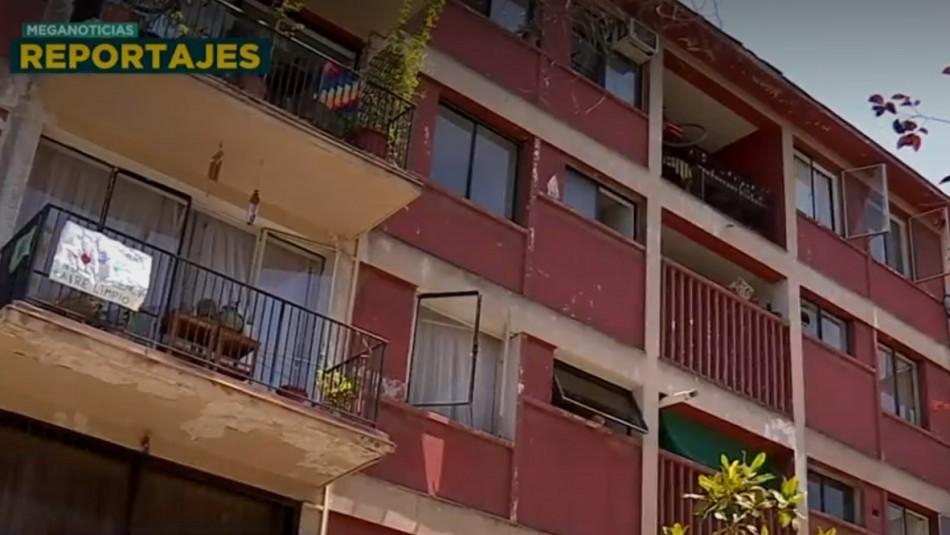 Vecindario trastocado: Las quejas y demandas de los residentes de Plaza Baquedano