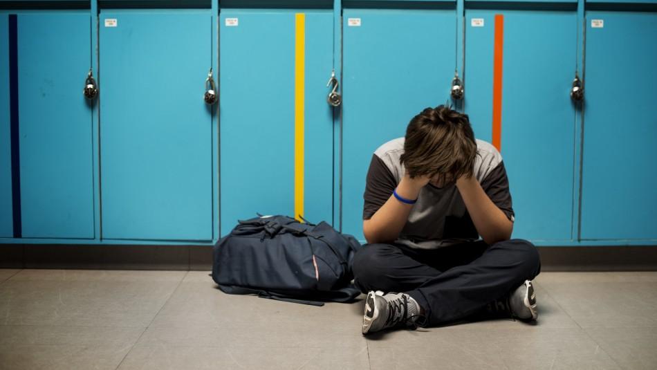 Bullying: Las principales señales para identificar el acoso escolar