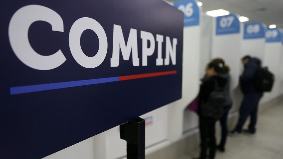 Pacientes recurren a la justicia por rechazo a licencias médicas en Compin o en la Suseso