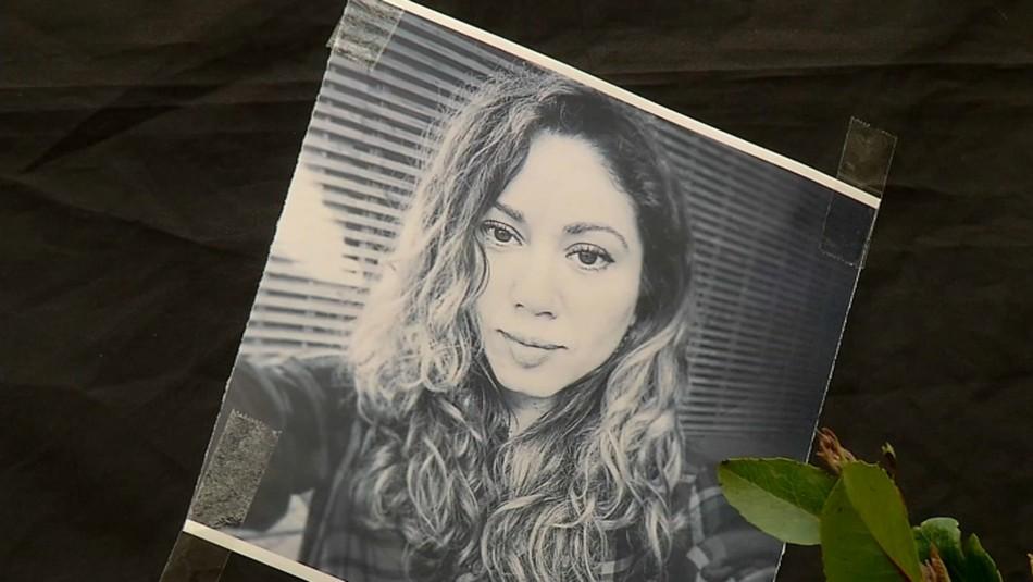 Detienen a sospechoso del crimen de la fotógrafa Albertina Martínez