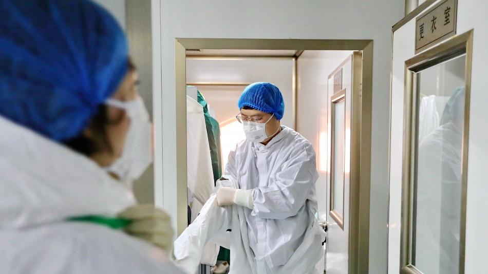 Minsal anuncia kits gratuitos en regiones para detección del coronavirus