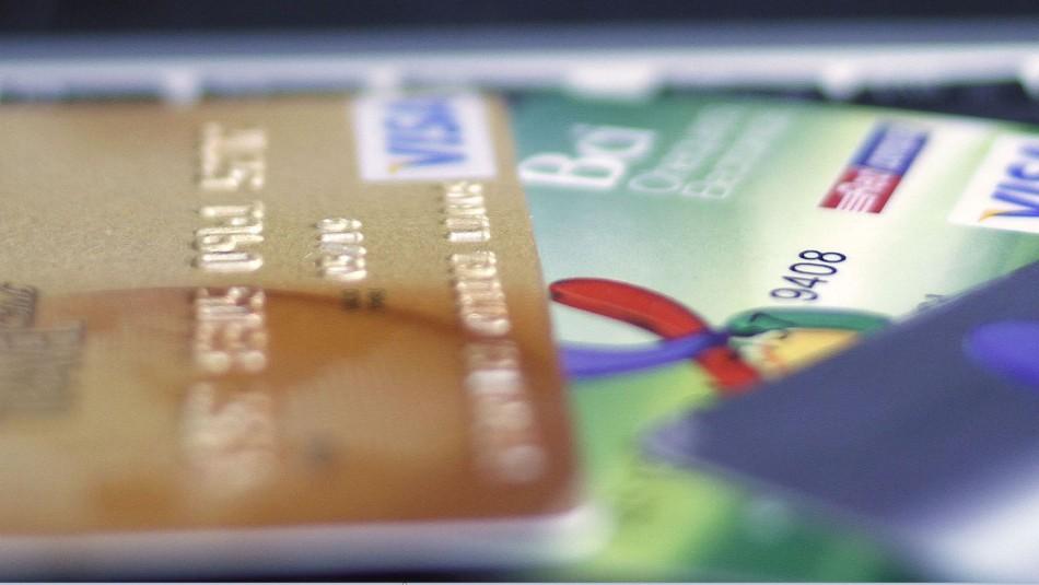 Tasa de fraudes con tarjetas bancarias subió más del 43% en 2019